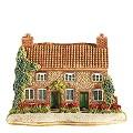 Lilliput Lane Poppy Terrace - Product number 1696459