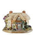Lilliput Lane Lucky Letcombe - Product number 1696467