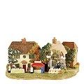 Lilliput Lane Village Fete - Product number 1701126