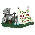 Me To You Gone Camping Limited Edition Figure - Product number 1711989