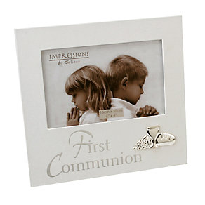 Childhood Memories First Communion Small Photo Frame - Product number 1728032