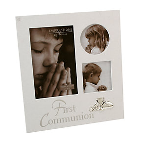 Childhood Memories First Communion Collage Photo Frame - Product number 1728040