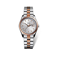 Rado Hyperchrome ladies' quartz ceramic bracelet watch - Product number 1735004