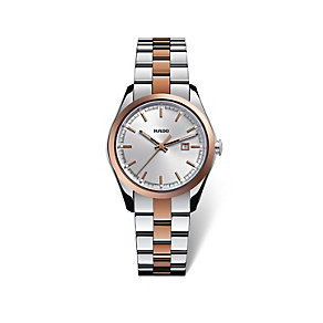Rado Hyperchrome ladies' quartz ceramic bracelet watch - Product number 1735004