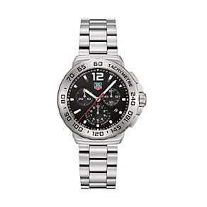 TAG Heuer F1 men's stainless steel bracelet watch - Product number 1735357