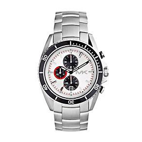 Michael Kors men's stainless steel bracelet watch - Product number 1736469