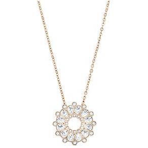 Swarovski Asset gold-plated crystal necklace - Product number 1739549