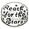 Chamilia 'Reach for the Stars' Swarovski elements bead - Product number 1751514
