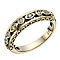Perfect Fit Signature 9ct Yellow Gold Diamond Eternity Ring - Product number 1762435