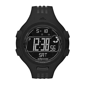 Adidas Adizero Men's Chronograph PU Strap Watch - Product number 1764969