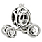 Chamilia Sterling Silver Cinderella Coach Bead - Product number 1767143