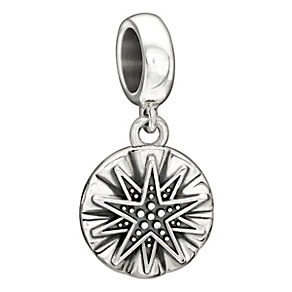 Chamilia Sterling Silver Sunshine Charm Bead - Product number 1767275