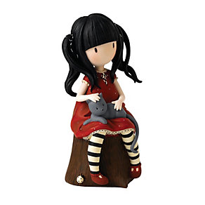 Gorjuss Ruby Money Bank - Product number 1768549