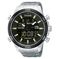 Pulsar Men's Stainless Steel Sports Watch - Product number 1776029