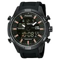 Pulsar Men's Black Sports Watch - Product number 1776037