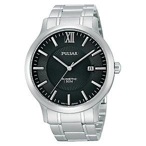 Pulsar Men's Kinetic Bracelet Watch - Product number 1776053