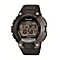 Casio Bluetooth Men's Runner Black Rubber Strap Watch - Product number 1781758