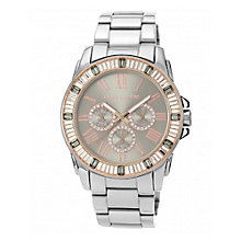 Vince Camuto Ladies' Stainless Steel Bracelet Watch - Product number 1838903