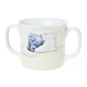 Me To You Christening Porcelain Double Handled Mug - Product number 1845837