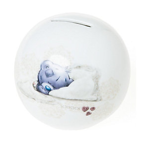 Me To You Christening Porcelain Tatty Teddy Money Ball - Product number 1845853