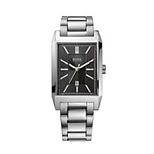 Hugo Boss men's stainless steel bracelet watch - Product number 1929895
