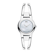 Movado Amorosa ladies' stainless steel bracelet watch - Product number 1940678