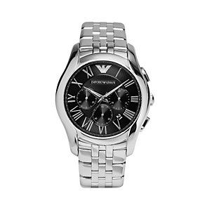 Emporio Armani men's stainless steel bracelet watch - Product number 1940791