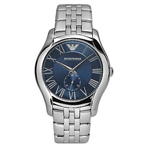 Emporio Armani Men's Stainless Steel Bracelet Watch - Product number 1940864