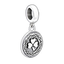 Chamilia Lucky Soul Sterling Silver Charm Bead - Product number 1946668