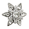 Chamilia snowflake lock bead - Product number 1947389