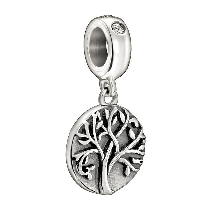 Chamilia silver Tree Of Life bead - Product number 1947486