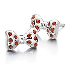 Chamilia Disney - Minnie Mouse Bowtique earrings - Product number 1947540