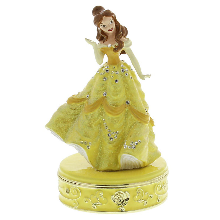 Belle Disney Trinket Box - Product number 1955462