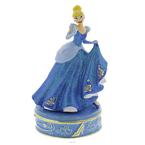 Cinderella Disney Trinket Box - Product number 1955470