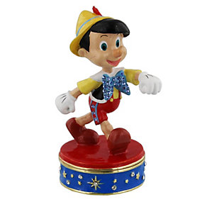 Pinocchio Disney Trinket Box - Product number 1955543