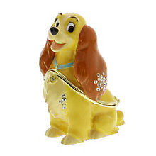 Lady Disney Trinket Box - Product number 1955586