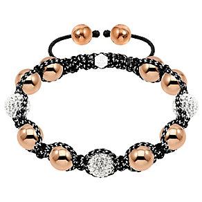 Tresor Paris Orion Renaissance 18ct rose gold plate bracelet - Product number 1955659
