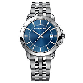Raymond Weil Tango men's stainless steel bracelet watch - Product number 1957953