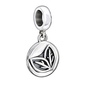 Chamilia Sterling Silver Live & Grow Soul Charm Bead - Product number 1962701
