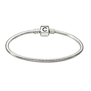 Chamilia Sterling Silver 24.1CM or 9.5