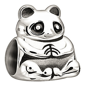 Chamilia Sterling Silver Panda Bead - Product number 1986147