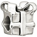 Chamilia Sterling Silver Gift Box Bead - Product number 1986252