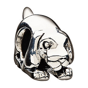 Chamilia - Sterling Silver Dog Bead - Product number 1986333