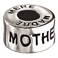 Chamilia Sterling Silver Mother Charm - Product number 1986376