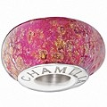 Chamilia All That Glitters Pink Bead - Product number 1986465
