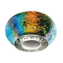 Chamilia - sterling silver and Murano glass bead - Product number 1986538