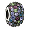Chamilia Sterling Silver Mixed Swarovski Crystal Bead - Product number 1986783