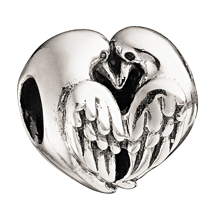 Chamilia Silver Turtle Doves Bead - Product number 1986805