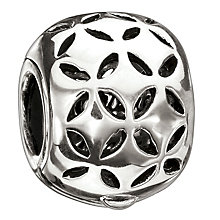 Chamilia Sterling Silver 'Children Are Blessings' Bead - Product number 1986996