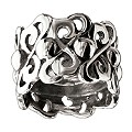 Chamilia Silver Heart to Heart Bead - Product number 1987003